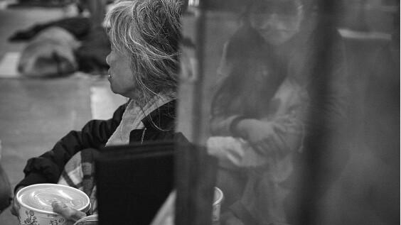 【特別報導】隱形的流浪:看見女性無家者。她們為什麼在街頭生活?