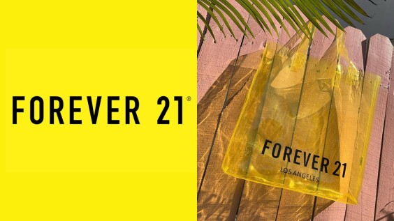 FOREVER 21宣告破產後有望捲土重來,即將轉型推出全新珠寶、包包系列