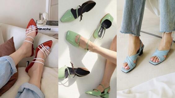 典雅女性的魅力加乘關鍵!四間韓國鞋履品牌,提升你的風格質感