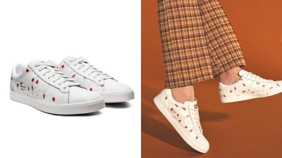 Onitsuka Tiger把小白鞋加入可愛制服、老虎圖案,復古風格的History Graphic Pack系列連小童鞋都有