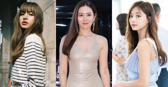 孫藝珍、LISA、周子瑜 「全球最美女星」前3名!千萬人票選認證,這個名單心服口服!