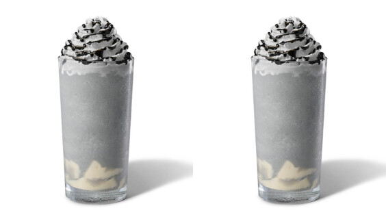 星巴克全新推出「芝麻杏仁豆腐星冰樂」!濃郁芝麻醬+綿密杏仁豆腐,充滿懷舊口感必來一杯