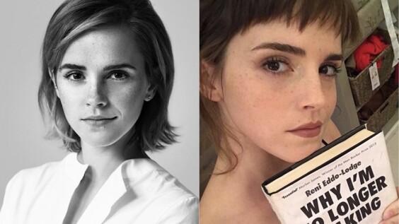 確定了!艾瑪華生Emma Watson接下精品集團開雲Kering永續委員會主席職務