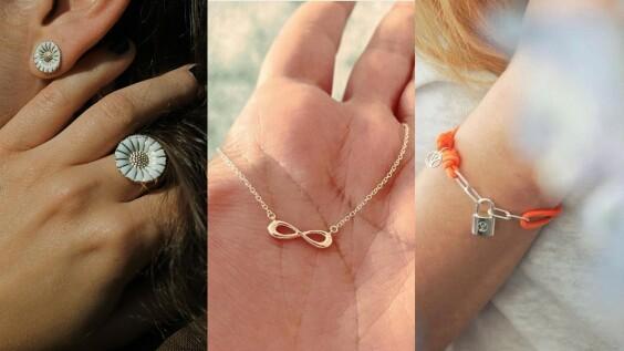 LV、Bulgari、Tiffany、Georg Jensen推出入門珠寶與手錶公益款,不只時髦好看還超有愛!