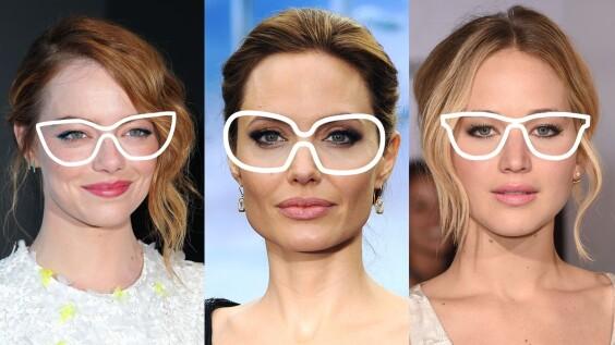 夏日必備墨鏡怎麼挑? 4種臉型、20款鏡框總整理