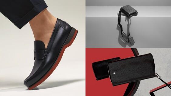 父親節禮物推薦!整理Hermès、LV、萬寶龍的精品皮夾、皮帶、皮鞋選擇,體面又不用大傷荷包