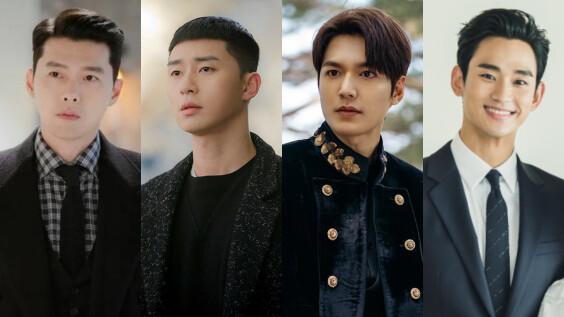 玄彬、李敏鎬、朴敘俊、金秀賢,2020上半年韓流話題男星,全球人氣不斷攀升都是因為「這件事」?!