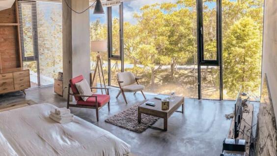 宜蘭五家設計民宿推薦!在稻田中央享受恬靜的蘭陽風光