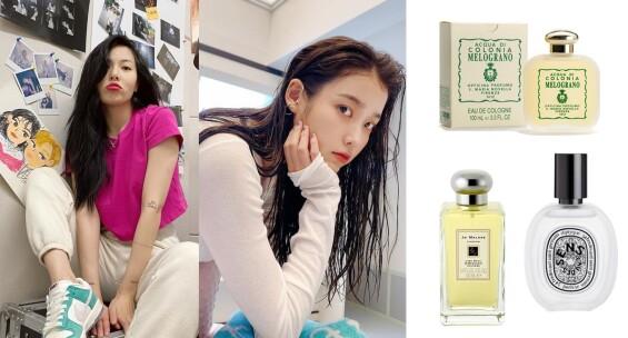 IU品味極佳、潤娥用的是這款⋯ 「韓星愛用香氛」大公開,原來泫雅用的香氛聞起來這麼性感!