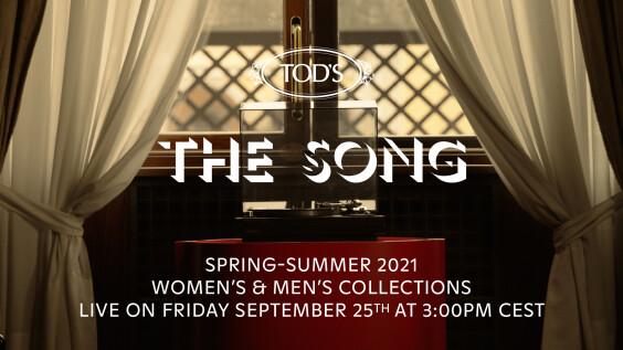 2021春夏米蘭時裝週|Tod's時裝秀直播線上看!將在9/25晚上9點登場