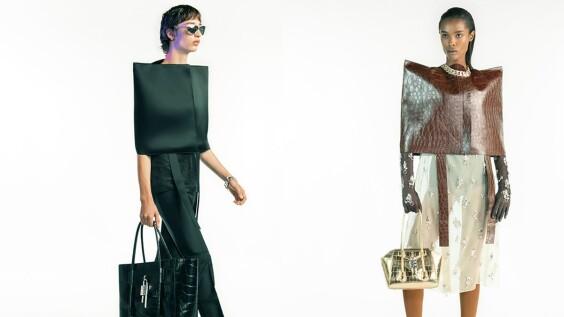 2021春夏巴黎時裝週|Matthew M. Williams處女秀震撼登場!Givenchy 2021春夏大秀5大亮點一次看懂