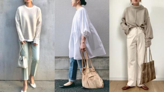還以為自己身在中目黑!分享日本女生最愛鞋款「娃娃鞋」三大熱門色,顛覆以往刻板印象!