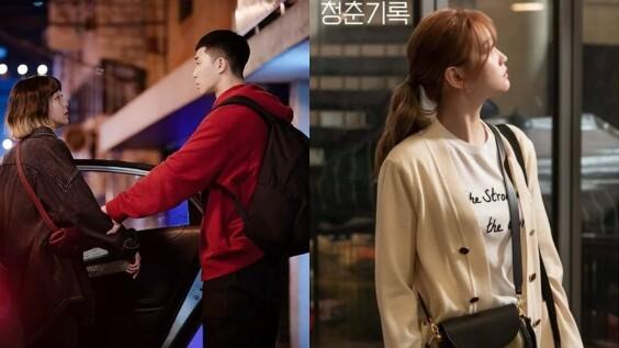 《夫婦的世界》、《梨泰院》、《青春紀錄》都曾出現!再一個包包品牌Hiems Cor登陸台灣