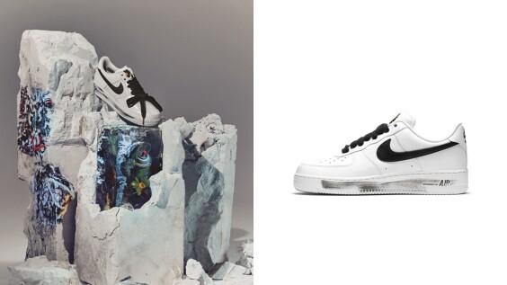 GD X Nike第二波Air Force 1聯名系列將登台!球鞋細節、開賣時間、售價搶先公開