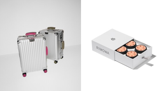 RIMOWA專屬訂製服務登陸台灣!自己挑手把、滾輪、行李吊牌,還有個性化配件可以搭配