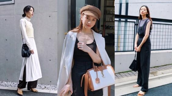 穿出日本女孩的甜美、文藝、恬靜...五大穿搭關鍵,輕鬆掌握日系#OOTD!