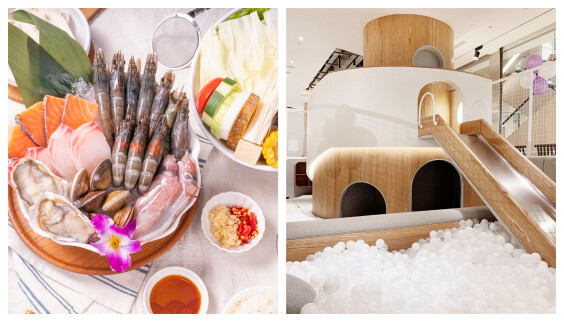 爸媽們不容錯過!全臺最具時尚的親子火鍋店-童鍋,充滿設計巧思又能輕鬆享受鮮甜美味!