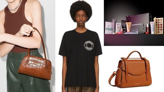 2020黑色星期五6大電商美妝購物優惠資訊整理,超狂折扣入手時尚精品,Buberry精品T恤千元收!