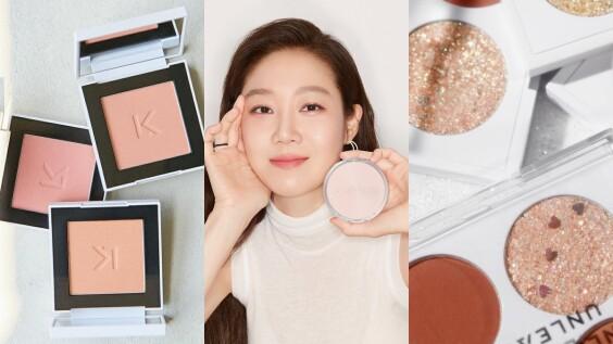 李孝利、孔曉振都在用!最新話題韓系彩妝品牌Top10,原來台灣就能買到!