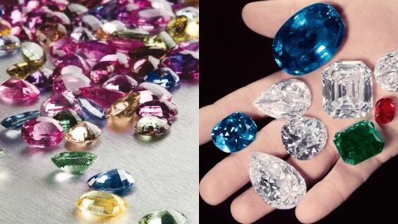 十二月份幸運誕生石,鑽石、水晶、珍珠、藍寶石... 選對寶石招好運!│珠寶小學堂