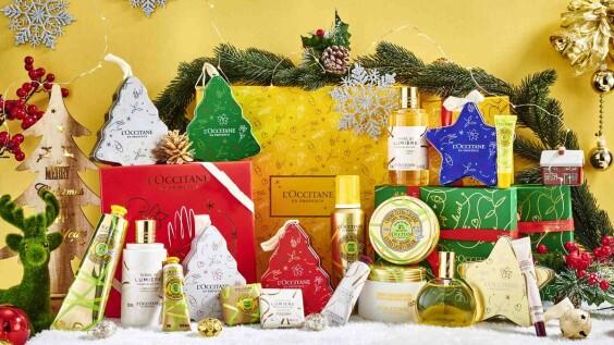 聖誕交換禮物你挑好了嗎?從百元至千元歐舒丹精選禮物推薦,質感送禮不踩雷,榮登今年最佳送‧禮‧王!