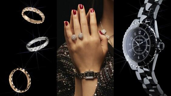 Chanel香奈兒手錶珠寶Top 7推薦指南!2020年最新、售價最好入手款本篇一次完整看(附影片