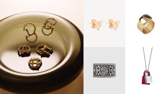 2020聖誕交換禮物推薦!萬元就有Hermès、Chanel、Gucci、LV、Dior…超過15款精品耳環、戒指、項鍊