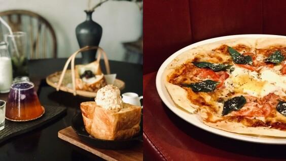 2020板橋美食推薦!新北耶誕城附近必吃美食早午餐、老宅咖啡廳、甜點店大公開