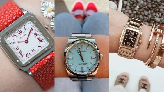 盤點世界10大名錶品牌的入門經典款!Rolex、PP百達翡麗、Cartier、Omega、Longines…(附售價