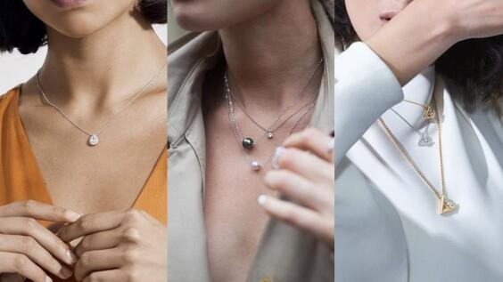 2020年精品珠寶暢銷排行調查!項鍊、戒指、手鍊3大類與Bulgari、Hermès、LV、Tiffany&Co. …16個品牌銷售TOP.1名單