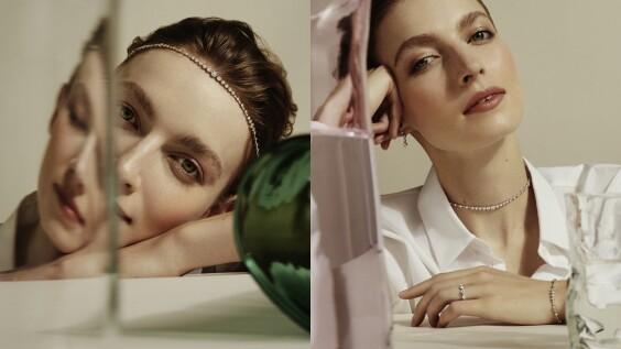 一件抵兩件!盤點2020年「可轉換式」日常珠寶新品,Chanel、De Beers、Piaget、Van Cleef & Arpels…