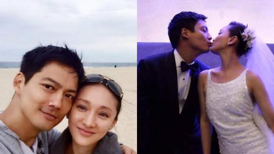 周迅、高聖遠離婚!老公激吻新歡照片曝光,兩人微博官宣終結6年婚姻