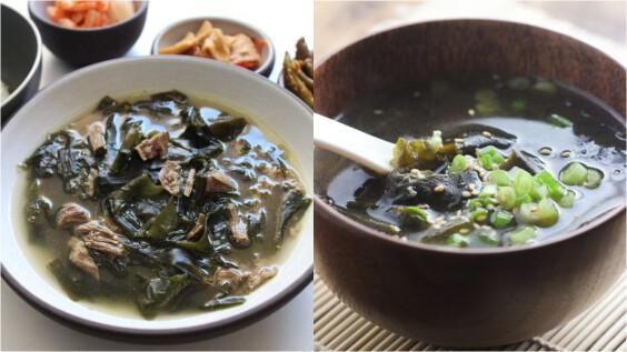 好喝會瘦的韓式海帶牛肉湯食譜來了!做法簡單又低卡低脂,超適合做減脂餐!