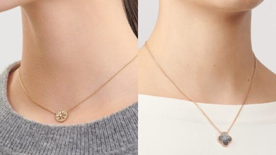 珍珠控、項鍊控看過來!七款氣質珍珠母貝項鍊推薦,5萬起就能收的精品經典設計