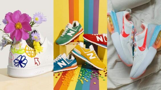 2021新球鞋報到!adidas愛環保、New Balance復古風潮、Nike夢幻少女…每一雙都想放到自己鞋櫃(持續更新