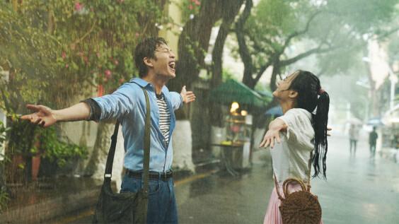 《我在時間盡頭等你》2021年度催淚愛情電影:「生命中的每一次遇見,都是為了多愛你一遍。」