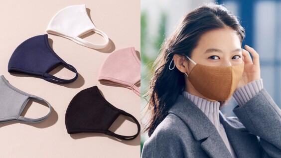 日本開賣廣受好評的GU口罩系列上半年登台開賣,ATT店鋪全新改裝多了3大體驗區
