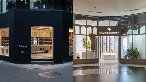 2021美妝新專櫃報導:Aesop南西概念店、蘇珊賀夫曼Bellavita專賣店...好逛好拍的打卡熱點都在這!