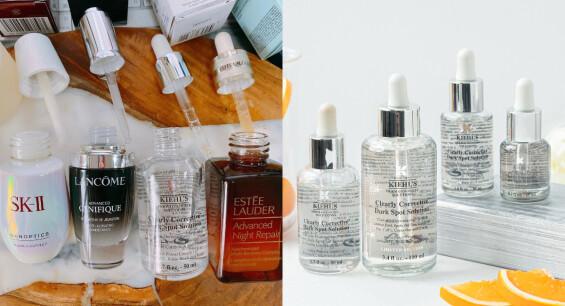 「這瓶精華把痘印花臉都救活了,保濕度更無可挑剔!」黃皮、痘肌、乾皮、凹皮認證最強精華就是它!