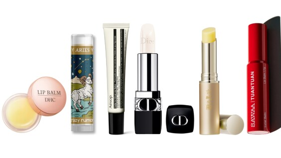2021護唇膏6款推薦!從開架到專櫃都有,長時間保濕滋潤根本媲美唇膜,還有必學加分用法