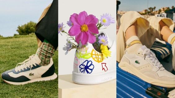 2021新球鞋報到!Lacoste、New Balance復古風再現、Nike夢幻少女…每一雙都想放到自己鞋櫃(持續更新