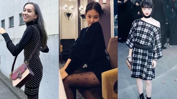 Blackpink Jennie、水原希子、小松菜奈...GD歷任女友風格解析!她們身上都有3大共通點