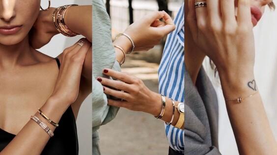 手鍊/手環控注意!2021年Cartier、LV、Tiffany、VCA、BVLGARI、Boucheron…精品牌新款都在這一篇(附售價