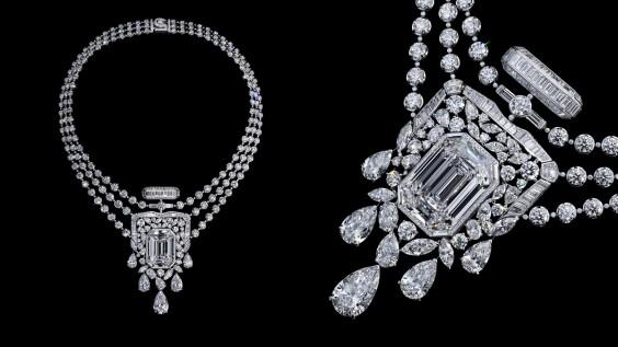 頂級珠寶迷集合!Cartier、Bulgari、Chanel、Piaget、VCA…14個精品品牌2021年度最強代表作解析│珠寶小學堂