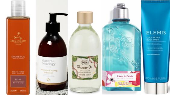 12款春季身體洗沐系列  2021新品+經典沐浴產品舒心療癒推薦!