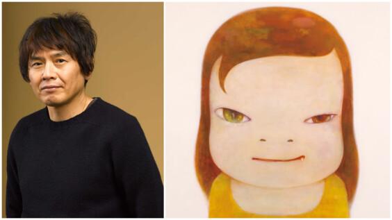 奈良美智:「在限的生命裡,我希望能一直畫下去。」探索奈良美智最動人的7個創作藝術觀