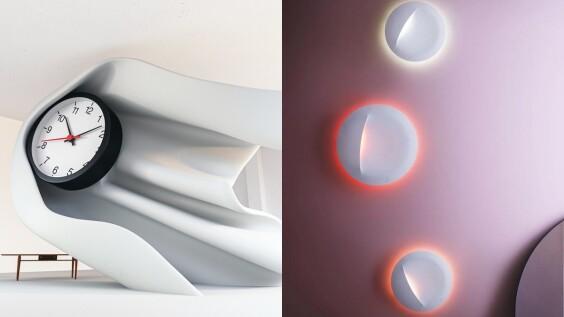2021 IKEA Art Event系列必搶!爆紅藝術家Daniel Arsham「漂浮時鐘」、荷蘭設計師美型壁燈...千元帶回家
