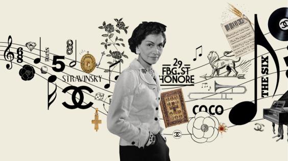 Chanel文化基金(CHANEL Culture Fund)正式成立!設立CHANEL Next Prize支持藝術家、合作國際頂尖藝術機構,實踐香奈兒女士熱愛藝術的初衷