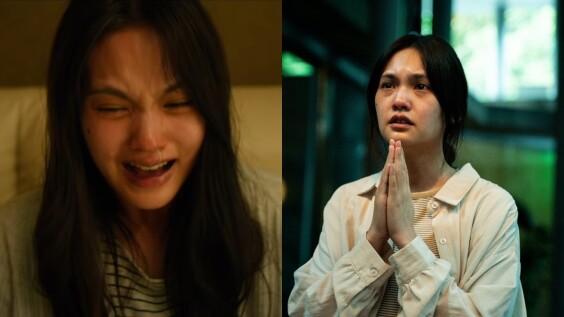 《靈語》楊丞琳演出全新靈異驚悚國片!揭開女童連環失蹤懸案,攜手吳可熙、是元介一同找到駭人真相
