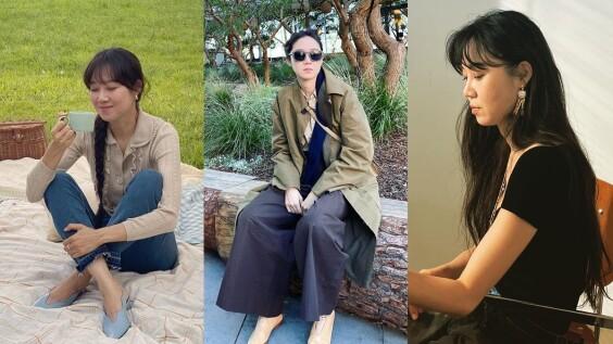 名人金句庫|韓劇女王孔曉振:「要是每個人都那麼漂亮,多沒意思。」10大金句看歐逆人生觀、愛情觀、時尚態度